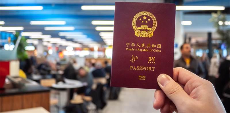 הסינים כובשים את העולם/צילום: Shutterstock/א.ס.א.פ קרייטיב