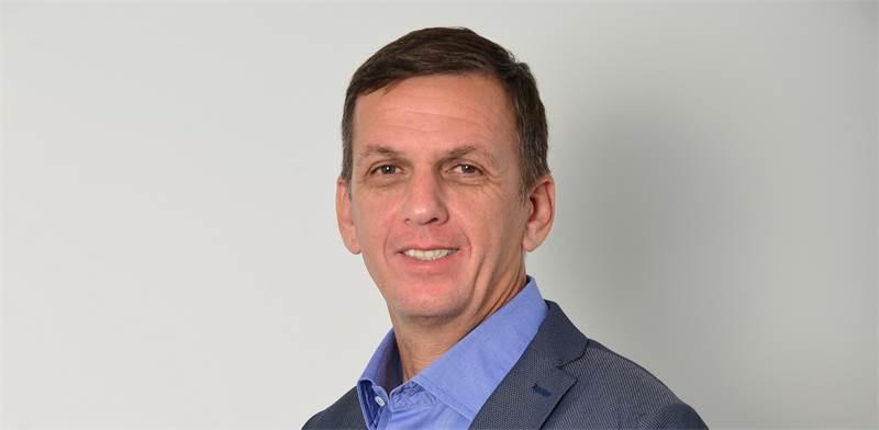 """אריאל פינטו, מנכ""""ל קבוצת רכבי היוקרה בכלמוביל מרצדס / צילום: יח""""צ"""