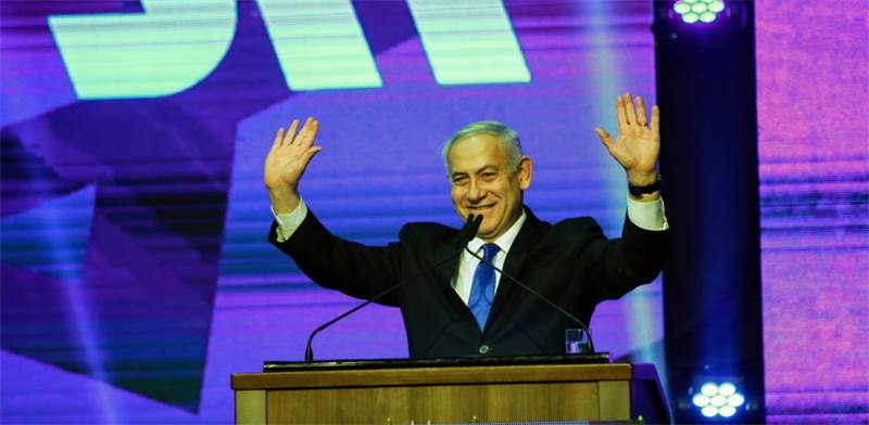 Benjamin Netanyahu  / Photo: Shlomi Yosef , Globes