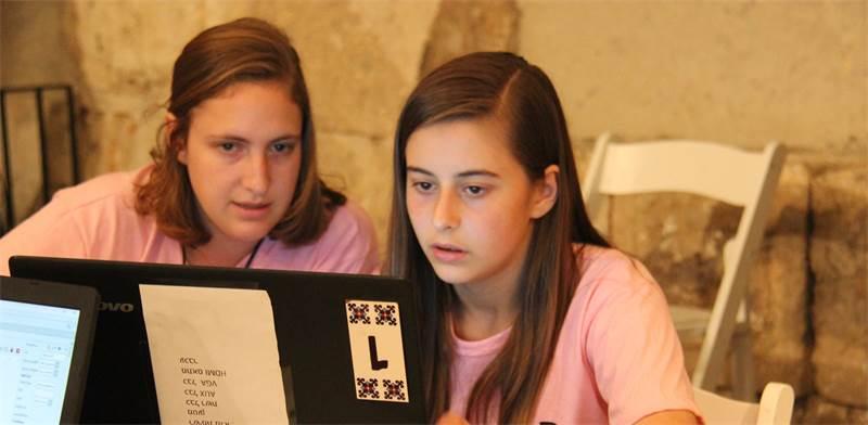משתתפות בקורס של עמותת קווין בי / צילום: עמותת קווין בי