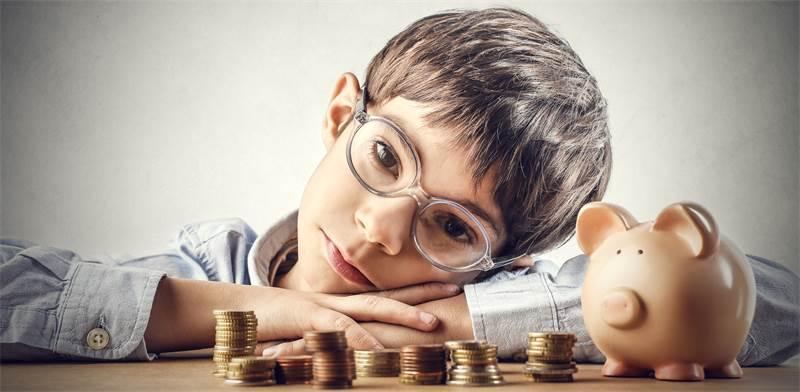 אחריות פיננסית בגיל צעיר / צילום: shutterstock