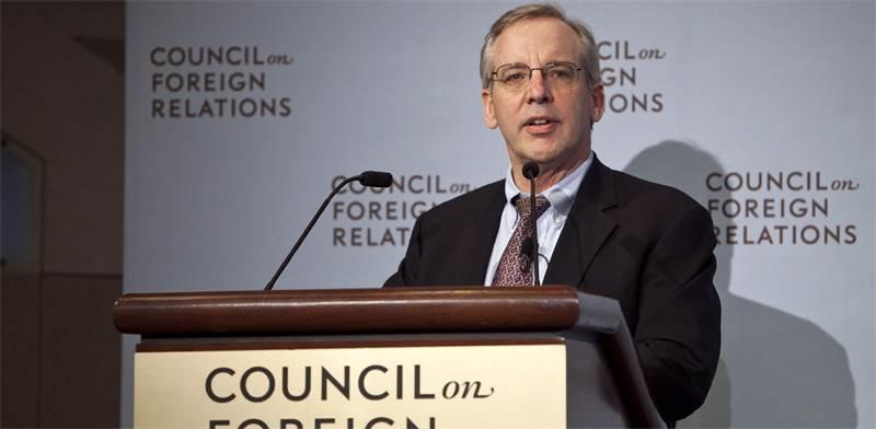 ויליאם דאדלי, לשעבר נשיא הפדרל ריזרב בניו יורק / צילום: אנדרו ברטון, רויטרס