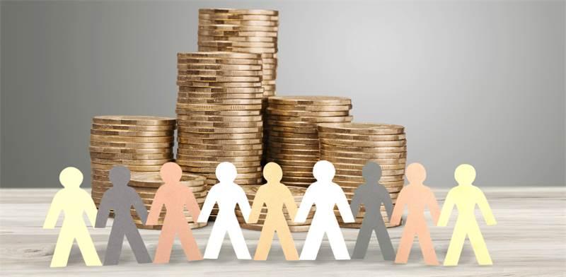 השקעות המונים. כלי נוח להשקעה ולגיוס / צילום: Shutterstock/א.ס.א.פ קרייטיב