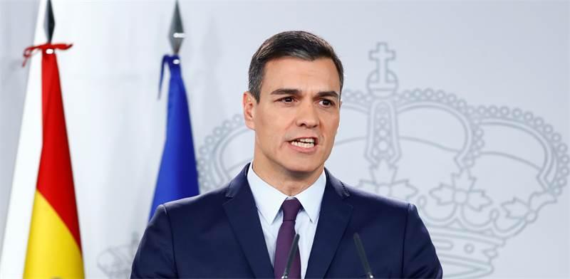 ראש ממשלת ספרד פדרו סנצ'ס  / צילום: Juan Medina, רויטרס