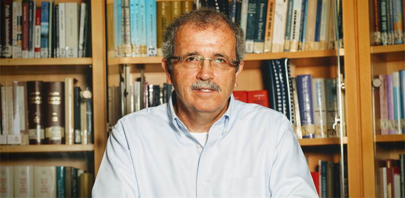 פרופ' ידידיה שטרן / צילום: שלומי יוסף, גלובס