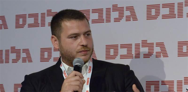 Yuval Soiref