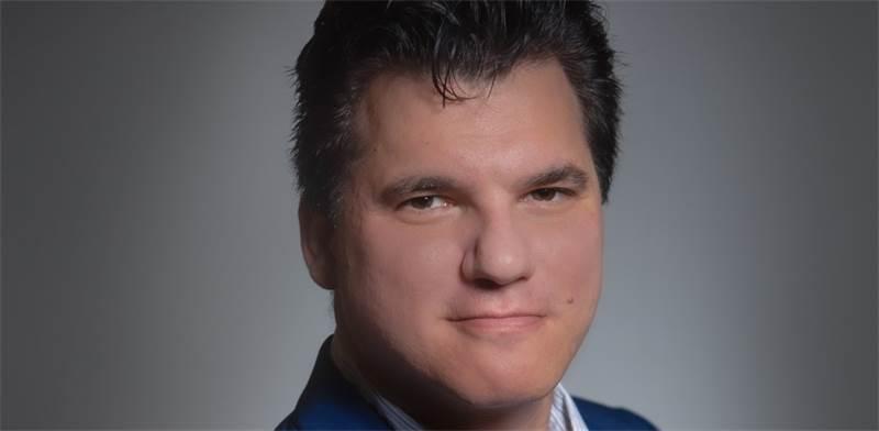 """גדי מיקלס, ראש תחום חדשנות וניהול מוצרי מחקר ב-ebay ישראל / צילום: יח""""צ"""