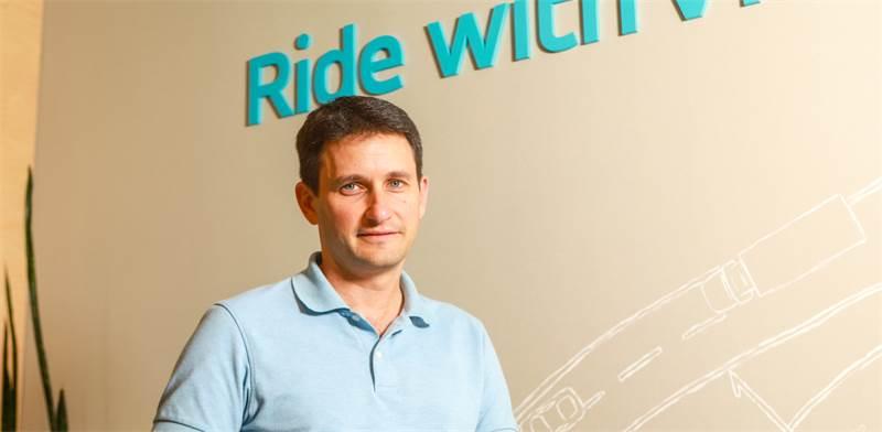 אורן שובל, מייסד שותף ומנהל מרכז פיתוח של ויה / צילום: שלומי יוסף, גלובס