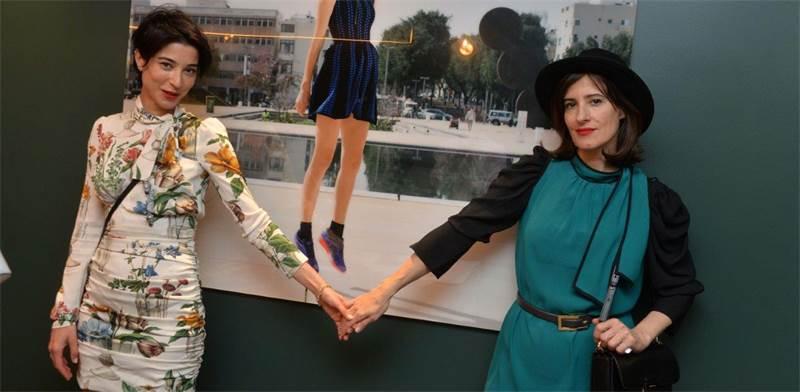 """אירוע ההשקה של פרויקט הנדל""""ן """"ערך עיר""""/צילום: גיא אסאיג"""