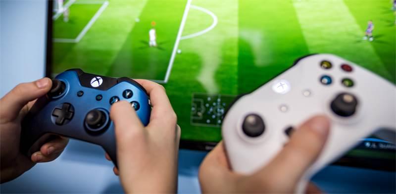 Xbox. סחפה אחריה מיליונים / צילום: shutterstock, שאטרסטוק