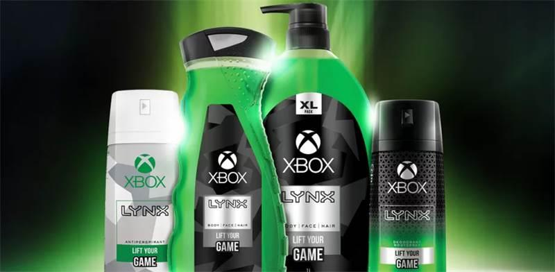 מוצרי טיפוח Xbox
