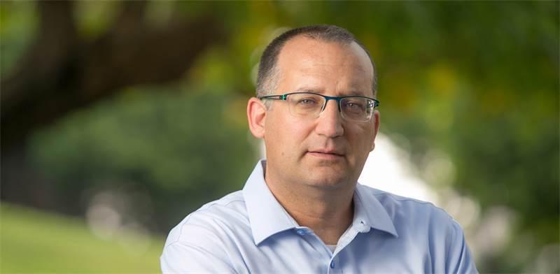 ראש עיריית גבעתיים, רן רוניק / צילום: עיריית גבעתיים