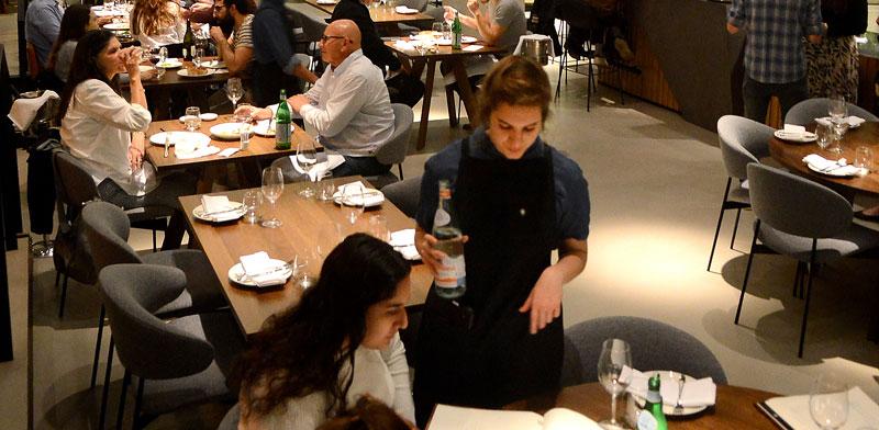 מסעדת L28 / צילום: איל יצהר