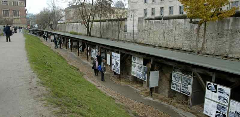 המוזיאון הפתוח בברלין / ; רויטרס Arnd Wiegmann