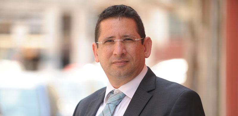 Meir Moalem Photo: Ilan Siman Tov