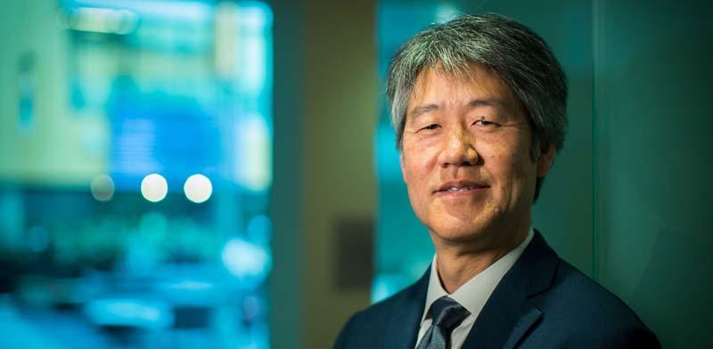 """פיטר לי, מנכ""""ל חטיבת הבריאות של מיקרוסופט / צילום: מיקרוסופט"""