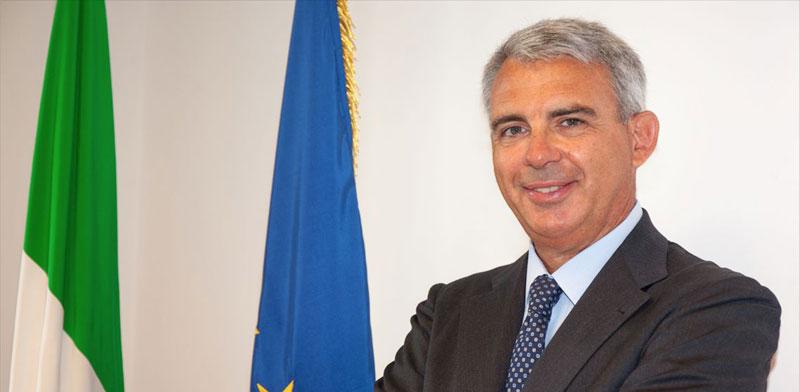 Gianluigi Benedetti