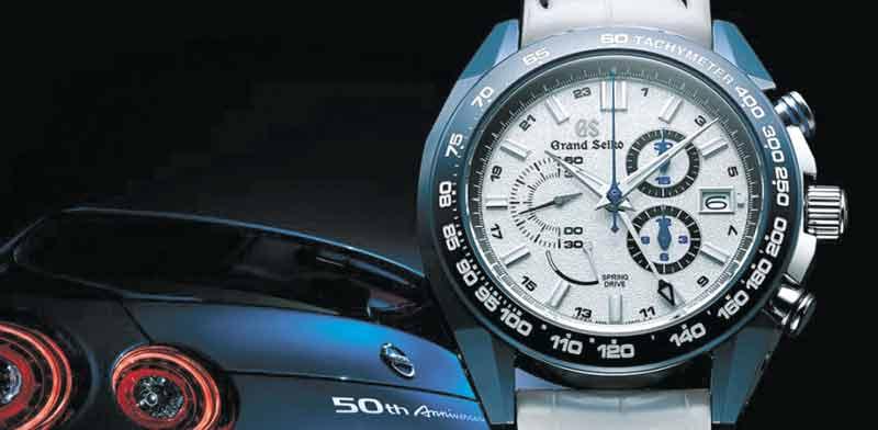 סייקו: מיתוג שעונים  בהשראת עולם הרכב/ צילום: יחצ