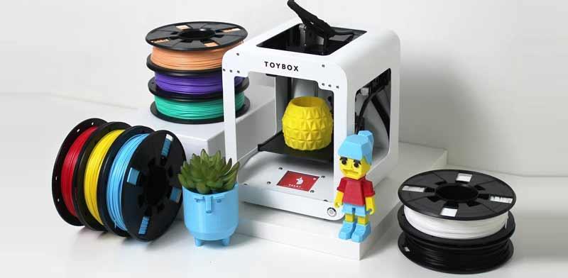 מדפסת תלת–ממד  למהנדסי העתיד/ צילום: יחצ