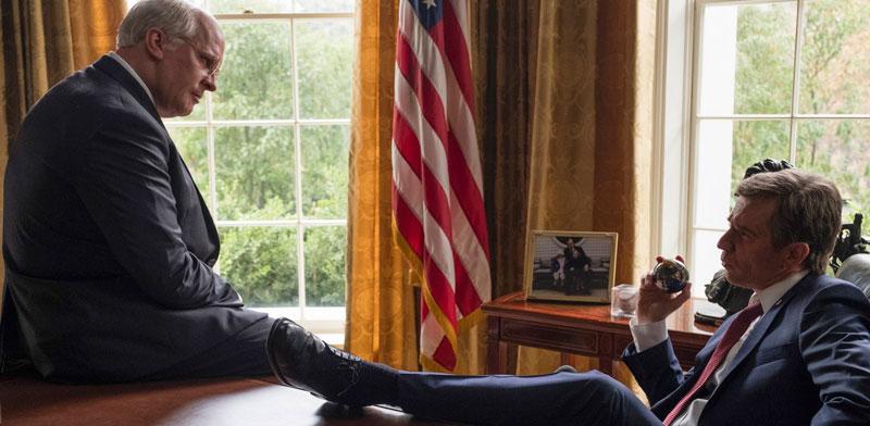 """מתוך """"סגן הנשיא"""" / צילום : באדיבות פורום פילם"""