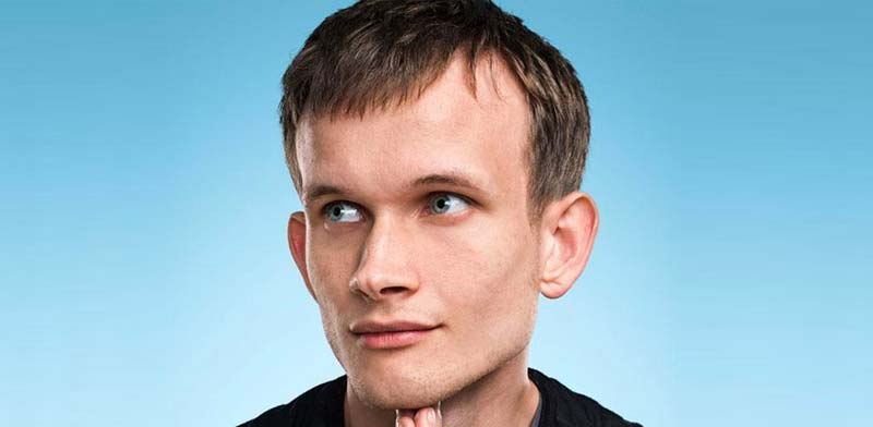 ויטליק בוטרין, מייסד את'ריום / צילום: Ethereum Foundation