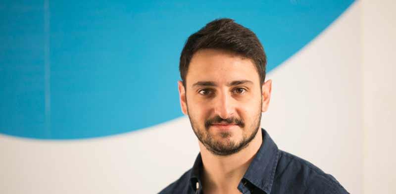 דניאל רענני / צילום: דודו בכר