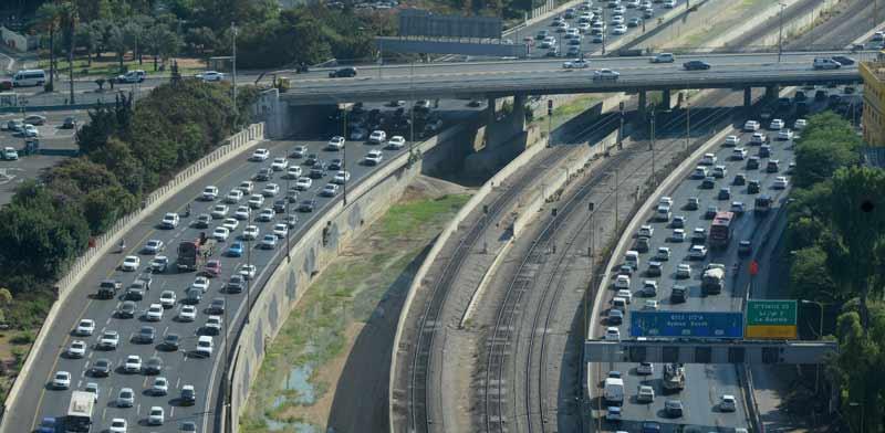 תנו למחירים לנהל את התחבורה בישראל