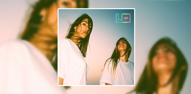 צילום האלבום