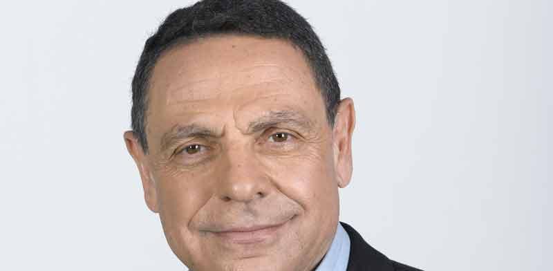 """ברנרד רסקין, מנכ""""ל רי/מקס ישראל / צילום: ישראל כהן"""