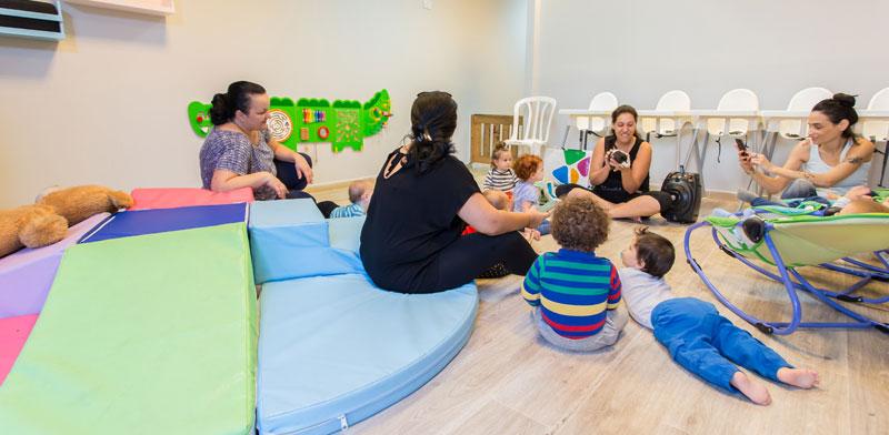 גן ילדים / צילום: Shutterstock, א.ס.א.פ קריאייטיב