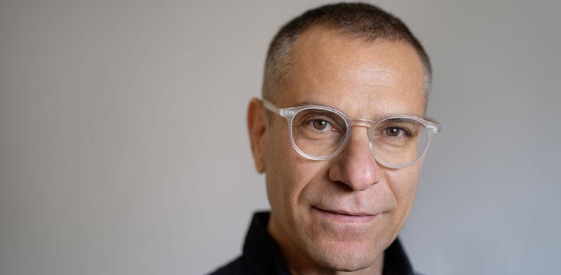 ערן יעקב, מנהל רשות המסים /  צילום: יונתן בלום
