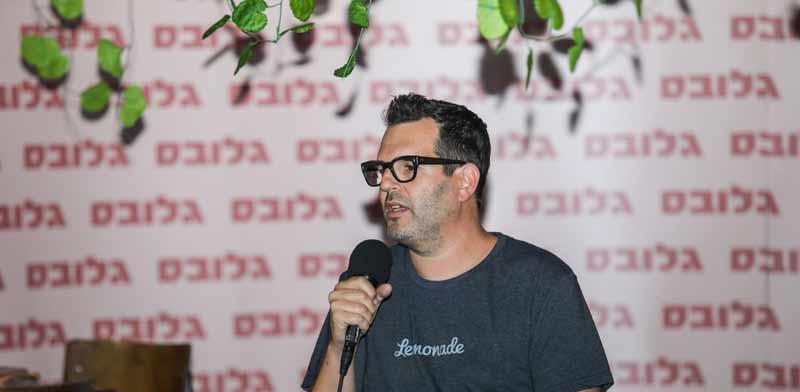 שי וינינגר למונייד/ צילום: שלומי יוסף