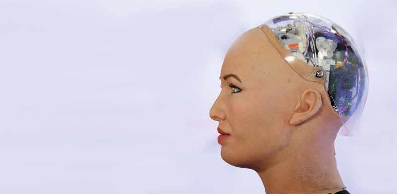 בינה מלאכותית/ Shutterstock א.ס.א.פ קריאייטיב