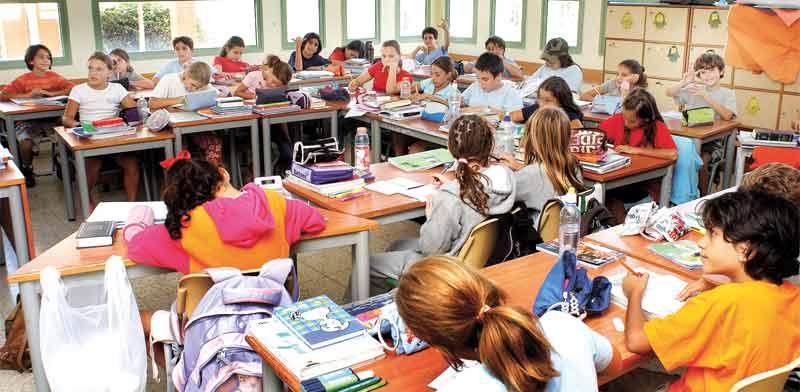 תפקיד המורים משתנה; ההכשרה שלהם - לא ממש