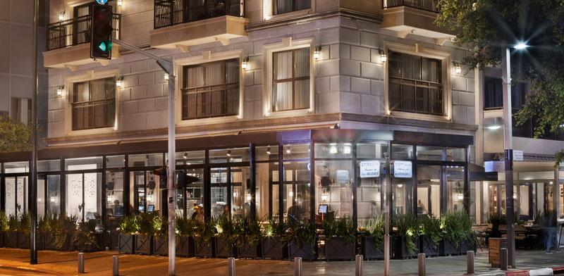 מלון ג'יקוב סמואל/  צילום: אסף פינצ'וק