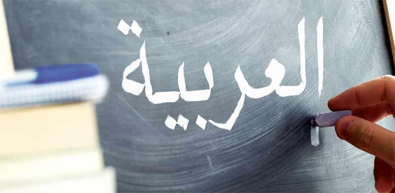כיתה ערבית/ צילום:  Shutterstock/ א.ס.א.פ קריאייטיב