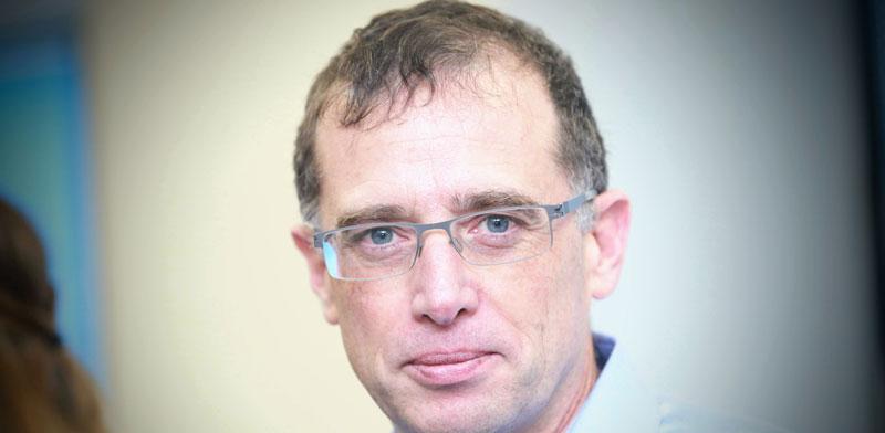 """מנכ""""ל פלאפון רן גוראון / צילום: שלומי יוסף"""