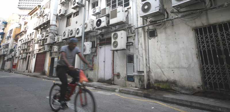 סינגפור / צילום: Shutterstock, א.ס.א.פ קריאייטיב