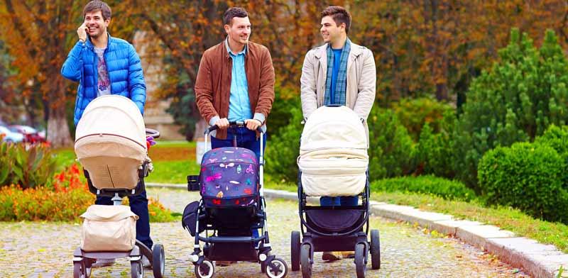 חופשת לידה לאבות / צילום: Shutterstock, א.ס.א.פ קריאייטיב