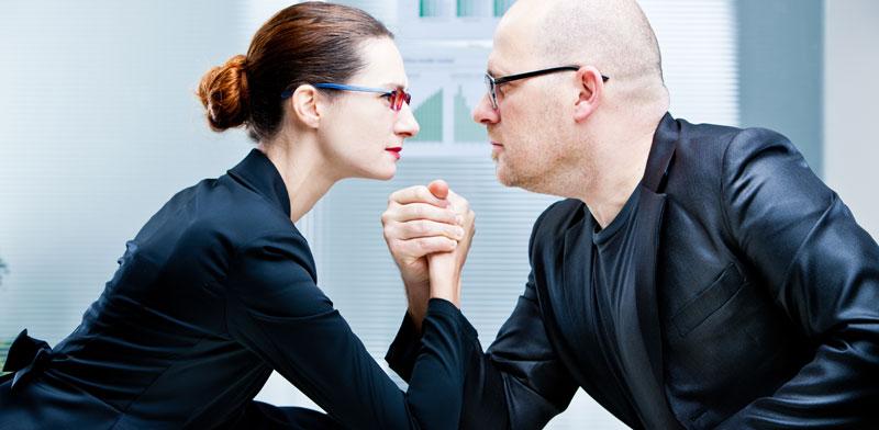 פערי שכר בין גברים ונשים / צילום: Shutterstock א.ס.א.פ קריאייטיב