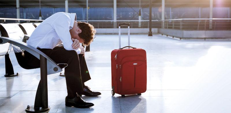 שדה תעופה / צילום: Shutterstock / א.ס.א.פ קריאייטיב