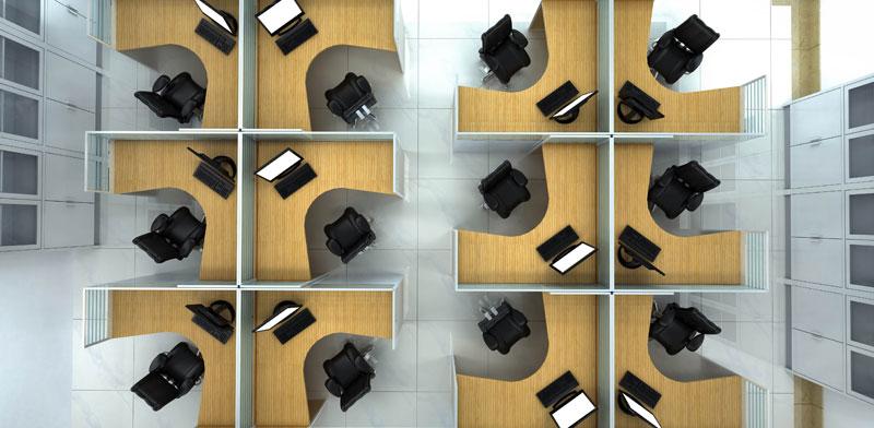 חברות וירטואליות / צילום:  Shutterstock/ א.ס.א.פ קרייטיב