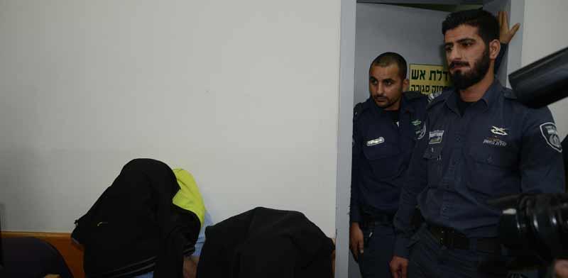 הארכת מעצר / צילום אילוסטרציה: איל יצהר