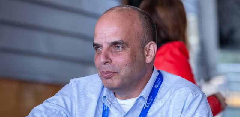 """ממלא-מקום פרקליט המדינה, עו""""ד דן אלדד / צילום: כדיה לוי"""