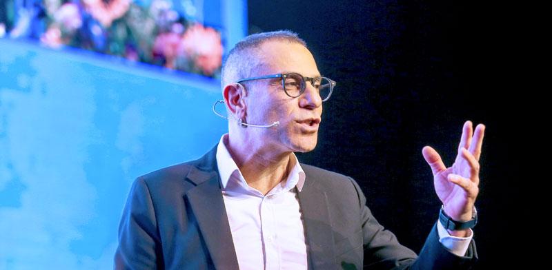 מנהל רשות המסים, ערן יעקב / צילום: שלומי יוסף