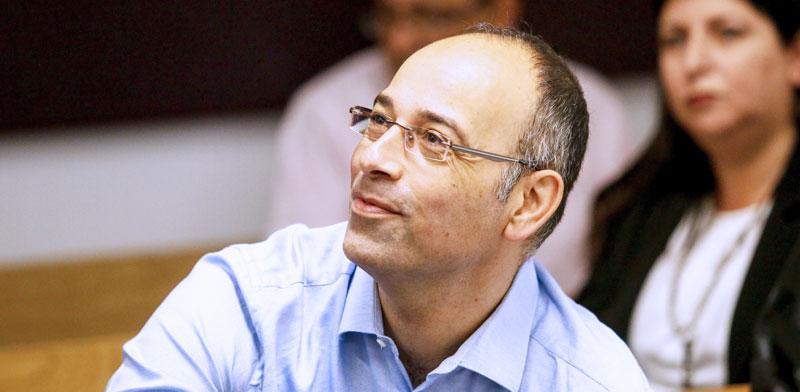 פרופ' ירון זליכה / צילום: שלומי יוסף