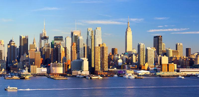 ניו יורק. רוב האמריקאים בסדר עם השיטה / צילום: shutterstock