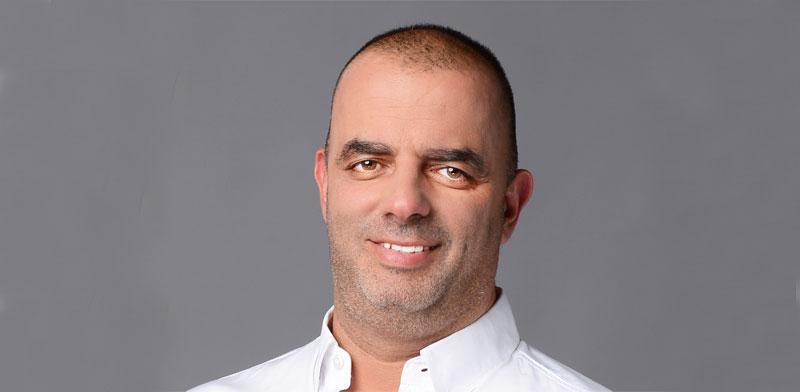 """אייל רביד, מנכ""""ל רשת ויקטורי ומבעלי השליטה בחברה / צילום: אבי רוקח"""