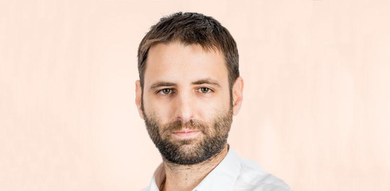 "בועז בכר, מנכ""ל BTC.com / צילום: יח""צ"