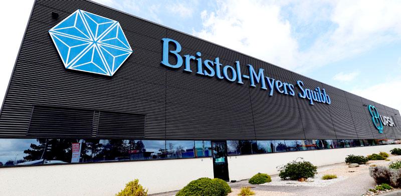 בריסטול-מיירס סקוויב, אחראית לאחת מעסקאות הרכישה הגדולות ב-2019 / צילום: רויטרס